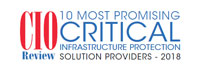 10 Most Promising Critical Infrastructure Protection Solution Providers - 2018
